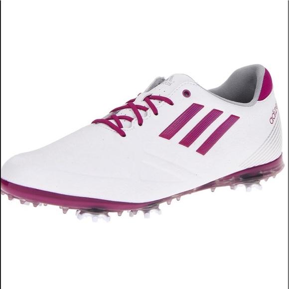 Adidas Adizero Women's Golf Shoes, 10